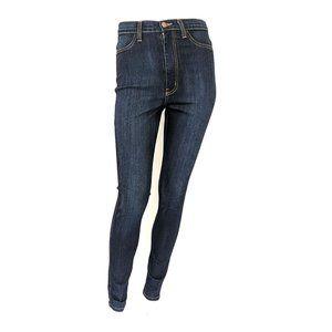 NWOT Vibrant High Waist Skinny Jeans Jeggings